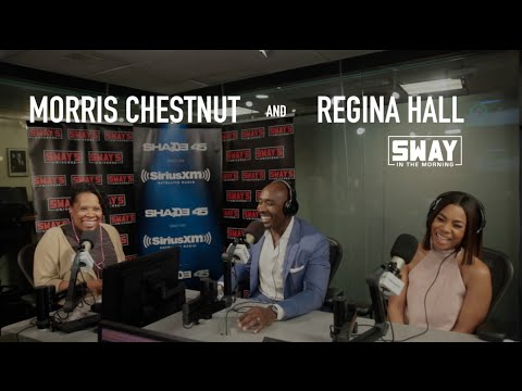 "Morris Chestnut and Regina Hall Speak on Their New Thriller ""When The Bough Breaks"""