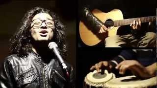 Butterfly - Jason Mraz Cover (Rohit John Chettri and Ashesh Kulung Rai)