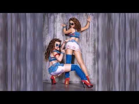 Nadiia Boiko & Vika Norkina - Presentation (видео)