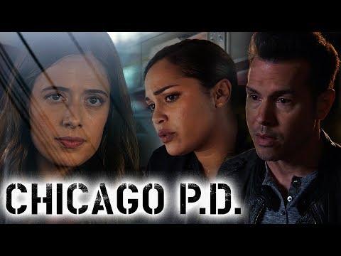 Drug Mule Case Gets Personal For Det. Dawson | Chicago P.D.