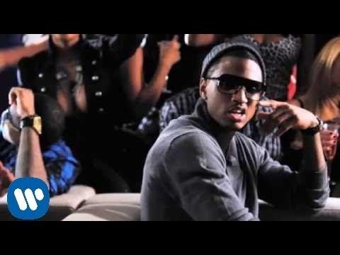 Trey Songz - Say Aah (2010)