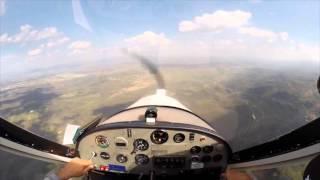 Preview video Lezione di Fonia #2 - Volo VALDERA - PERUGIA