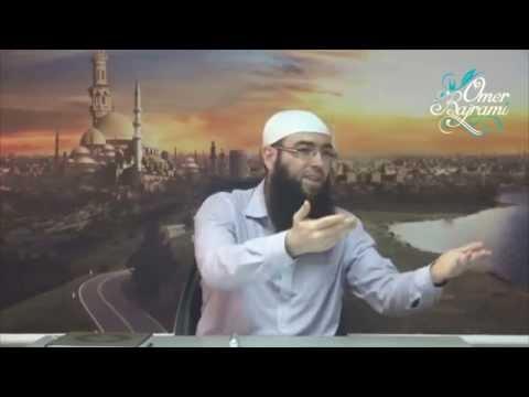 Plaka e Beni Israilëve - Hoxhë Omer Bajrami
