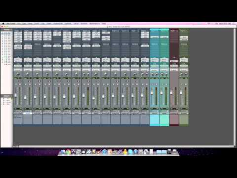 5 Minutes To A Better Mix II: Avoid The Solo Button – TheRecordingRevolution.com
