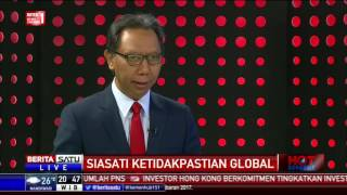 Hot Economy: Siasati Ketidakpastian Global #4