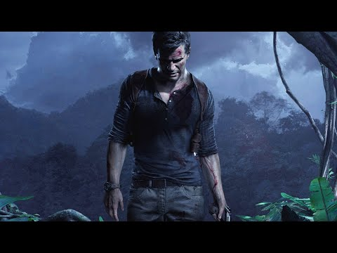 Uncharted 4 Live Short Streaming