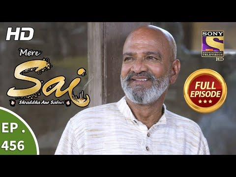 Mere Sai - Ep 456 - Full Episode - 24th June, 2019