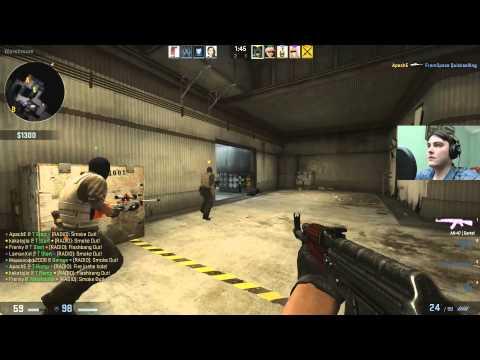 Мачмейкинг (MATCHMAKING) / Counter - Strike : Global Offensive / Проблемы с Мышкой :)