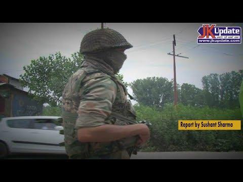 Grenade Attack in Jammu Reveals Security Arrangements ahead of Amarnath Yatra