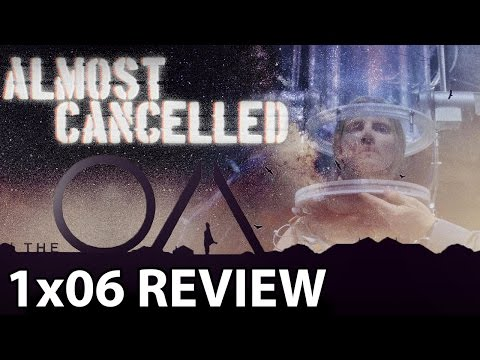The OA (Netflix) Season 1 Episode 6 'Forking Paths' Review