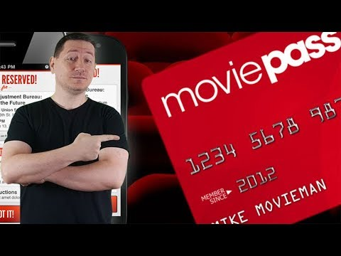 Understanding The MoviePass Deal, The Limitations And Why AMC Doesn