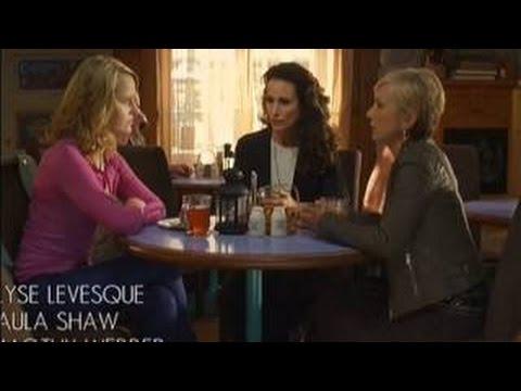 Cedar Cove Das Gesetz des Herzens Staffel 2 Folge 1 deutsch german