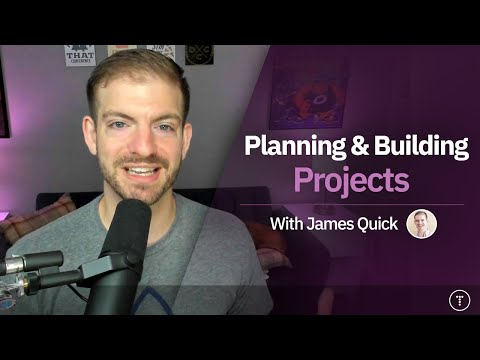Planning & Building Projects