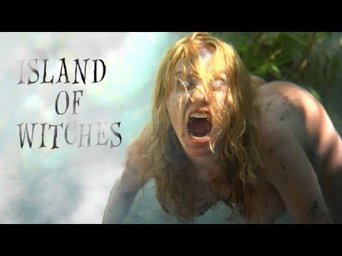 Island of Witches   Trailer   Ray Eddy   Matthew Gunnoe   James Winburn   William Smith