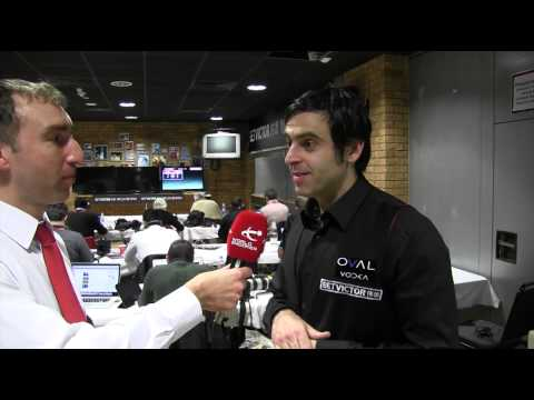 Amazing Ronnie O'Sullivan delighted with title and 147