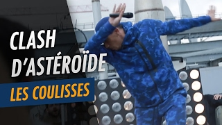 Video Clash d'Asteroïde - Les Coulisses MP3, 3GP, MP4, WEBM, AVI, FLV November 2017