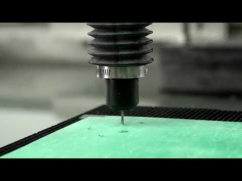 Materiały video