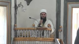 Fituesi dhe Humbsi i këtij Muaji të Bekuar - Hoxhë Muharem Ismaili