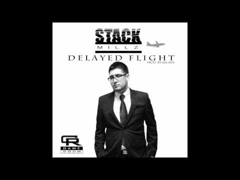 STACK MILLZ - PRAY FOR LOVE (AUDIO) Prod. By ARCADE