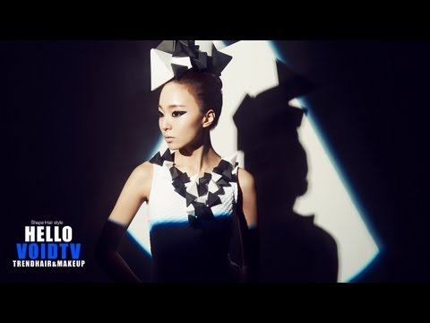 PROJECT VOID hair S/S 2013- 도경