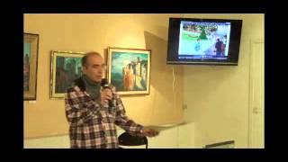 Криптозоология — правда о другом человечестве — Непомнящий Н.Н. — видео