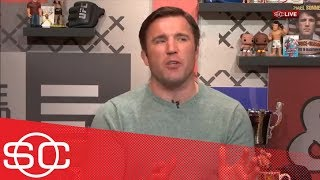 Video Chael Sonnen reacts to Conor-Khabib press conference: One of 'greatest things I've ever seen' | ESPN MP3, 3GP, MP4, WEBM, AVI, FLV Februari 2019