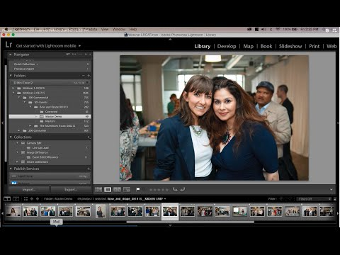 Process Your Event Photo Faster with Perfectly Clear