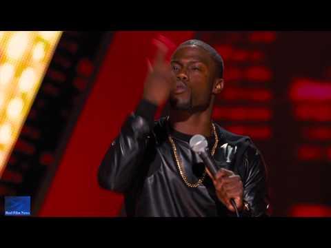 Kevin Hart: Let Me Explain (Clip 'Bum Flip')