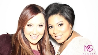 Hello Everyone! I just wanted to share a little blog about where Ive been the past week or 2, I've been in LA and in NYC! I got to have a very nice brunch with Makeup Geek (Marlena) and just really connect with her on a more personal level! She was my first affiliate program and believes in me so much even as a small beauty guru! OPEN ME!! EVERYTHING IS DOWN BELOW! Don't Forget to Like, Share and Subscribe!! Lets Stay Connected:http://www.mikhawkinson.comInstagram https://www.instagram.com/makeup_by_mik/Twitterhttps://twitter.com/makeupbymik965SnapchatmhawkinsonFacebookhttps://www.facebook.com/mikayla.hawkinsonBusiness Email: mhawkinson5@gmail.com