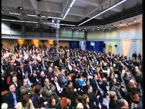 ΕΛΙΑΣ - Ομιλία του Προέδρου του ΠΑΣΟΚ Ευ. Βενιζέλου στην Πανελλήνια Συνδιάσκεψη της «ΕΛΙΑΣ» για τις ευρωεκλογές και τις περιφερειακές και...