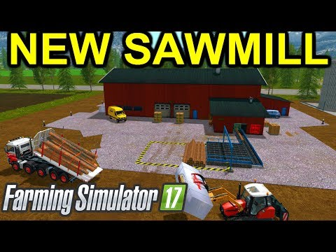 SawMill New Version final