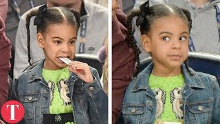 Video 10 STRICT Rules Beyonce's Kids MUST Follow download in MP3, 3GP, MP4, WEBM, AVI, FLV January 2017