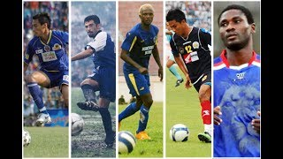Download Video 5 STRIKER TERBAIK AREMA ?? MP3 3GP MP4