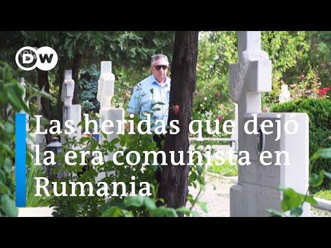 Rumanía recuerda los 30 años de la revolución
