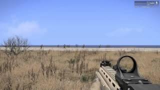 [Tuto] Arma 3 -  Editeur -  Comment cr�e une patrouille IA #1