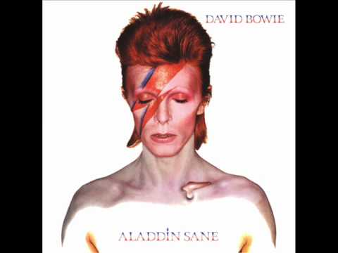 Aladdin Sane (1913-1938-197?) (1973) (Song) by David Bowie