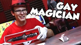 Video Magician Hates Fan Mail  - Bad Unboxing MP3, 3GP, MP4, WEBM, AVI, FLV September 2018