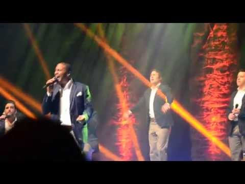 Straight No Chaser ~ Sittin' On the Dock of the Bay / Proud Mary medley