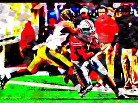 Ohio State vs. Iowa (10/19/2013) – NCAA Football