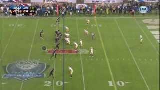 Anthony Barr vs Stanford (2012)