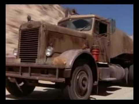 duel - From the movie Duel (1971)