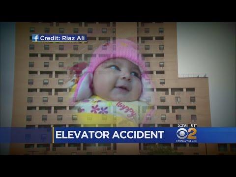 Elevator Baby Death Probe