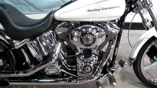 8. U846 2004  HARLEY-DAVIDSON FXSTD SOFTAIL DEUCE FOR SALE