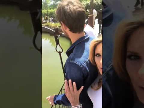 Tutti allo Zoo… con Rugani e Michela Persico!