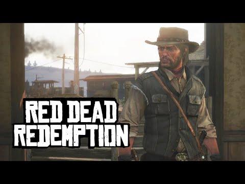 Redemption - Gameplay do início de Red Dead Redemption. Dependendo do feedback, pode virar série! INSCREVA-SE no canal e me siga no: Twitter: http://www.twitter.com/funkyblackcat Facebook: ...