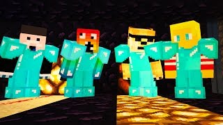TRAITOR WITHIN THE FACTION?! Minecraft Factions - Episode 8 (Spirit Season)