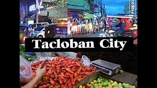 Tacloban City Philippines  city photo : Tacloban City Today 2016 | Train To Busan | Public Market | Fyzz