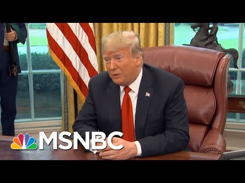 Rep. Ted Lieu: We Have A President Trump Who Committed 2 Felonies While Running   Hardball   MSNBC