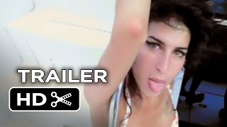 Nonton Amy Official Trailer  1  2015    Amy Winehouse Documentary Hd Film Subtitle Indonesia Streaming Movie Download