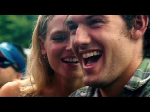 "Endless Love Movie ""Pumpin Blood (Jane Doze Remix)""  by NONONO — Official Clip"